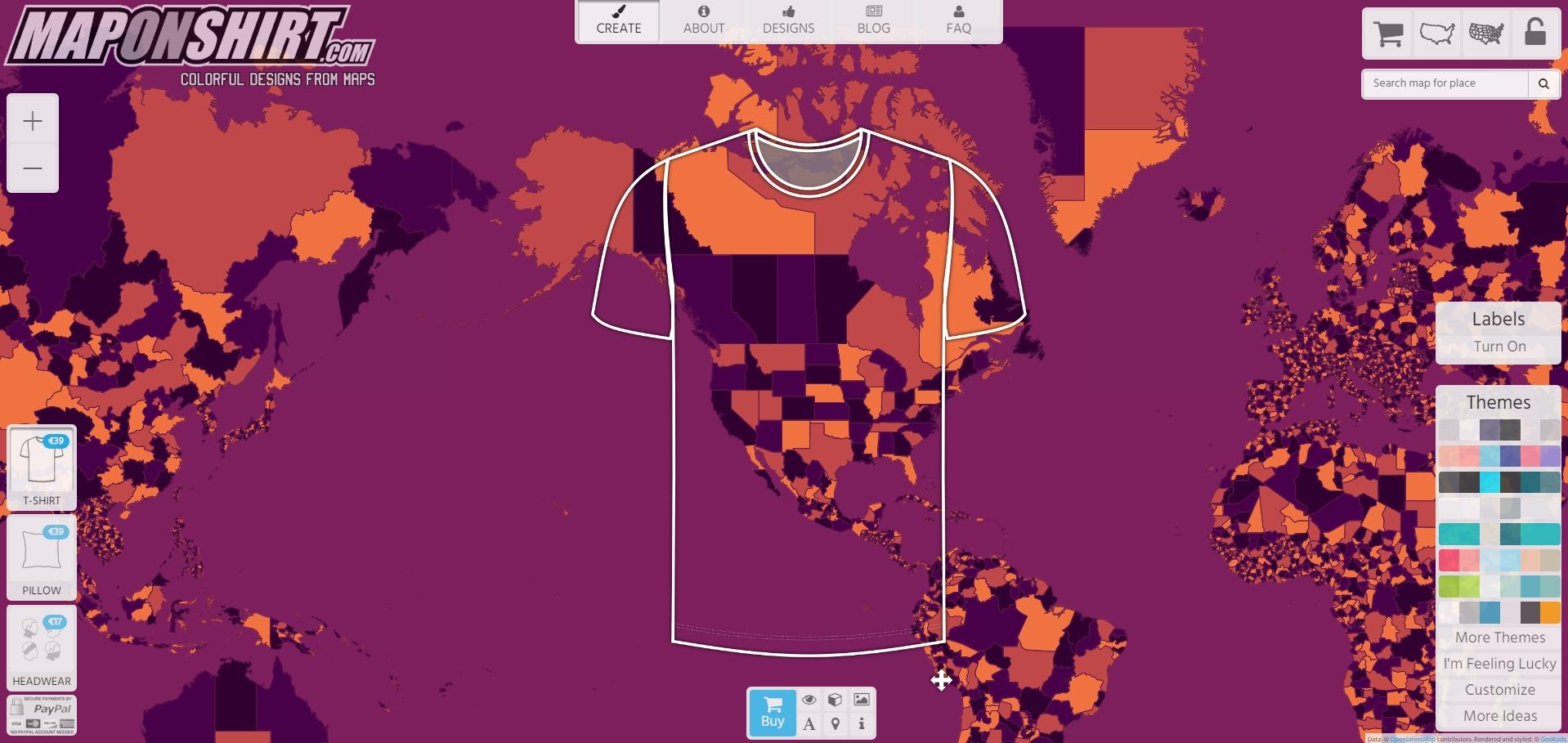 T-shirt design kit free download - Download All Images